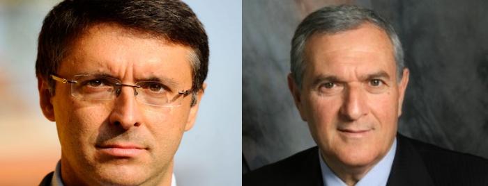 """Sen. Vincenzo D'Anna (GAL): """"Il giudice Cantone vorrebbe incontrare l'ex sottosegretario Cosentino come 'nemico'? Mi offro io come testimone"""""""