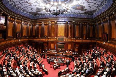 Intervento in Aula: Seduta del 27.11.2013. Dichiarazioni di voto su decadenza Berlusconi