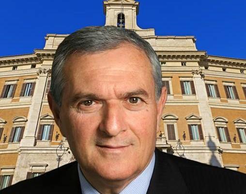"""D'Anna a Formigoni: """"Senza San Silvio martire l'ex governatore parlerebbe da altra più angusta dimora"""""""